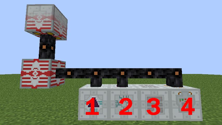 Как сделать санариум minecraft ic2 457